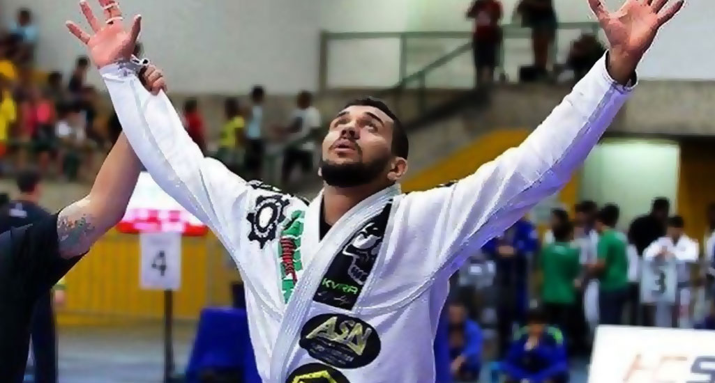 Brazilian National Jiu Jitsu Championship Results