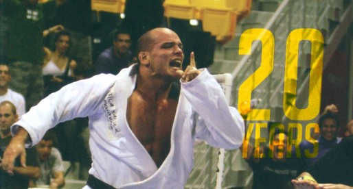 20 Years of Mundial