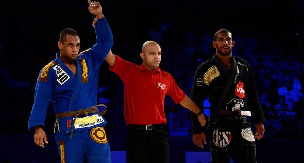 Copa Podio Heavyweight GP Results