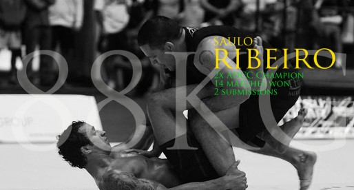 The ADCC under 88Kg Division