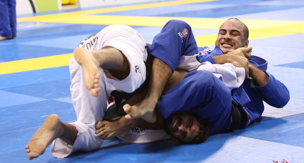 BJJ World Championship 2015 Results