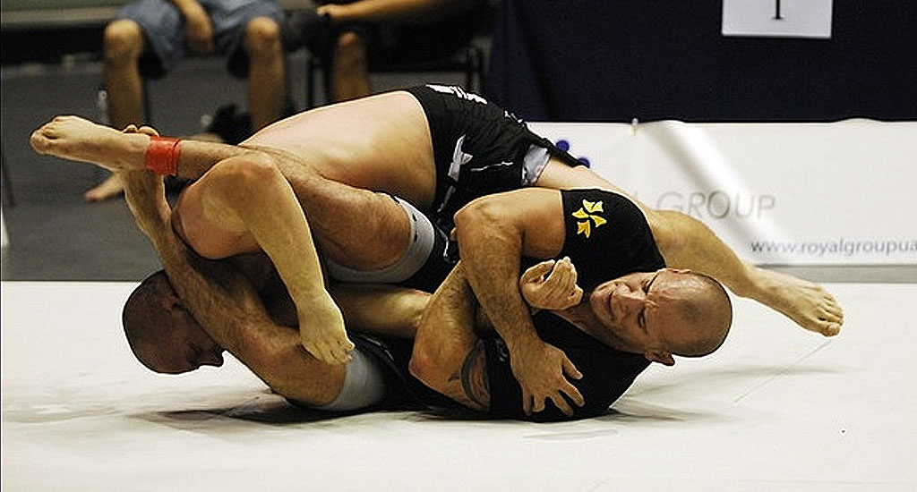 ADCC News: Xande, Cavaca and Frazatto are in!