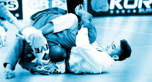 GT Open, BJJ Taking Over Central America