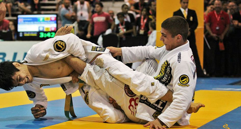 Scout Watch: Top 5 New Black Belts