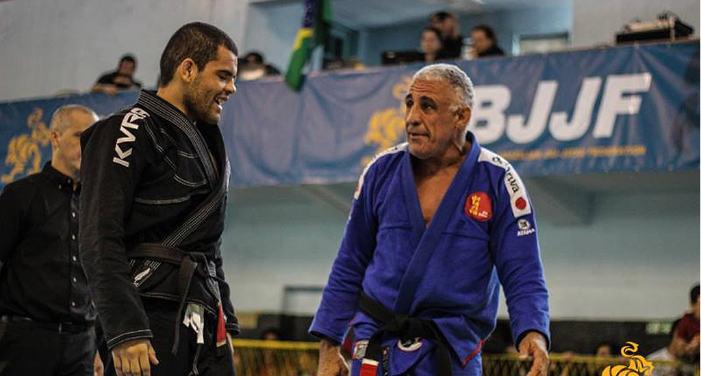 Rio Winter Open 2015 Results