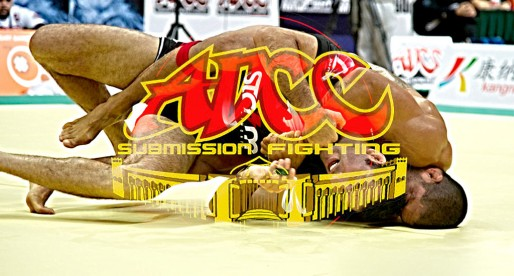 2015 ADCC Final Competitors List