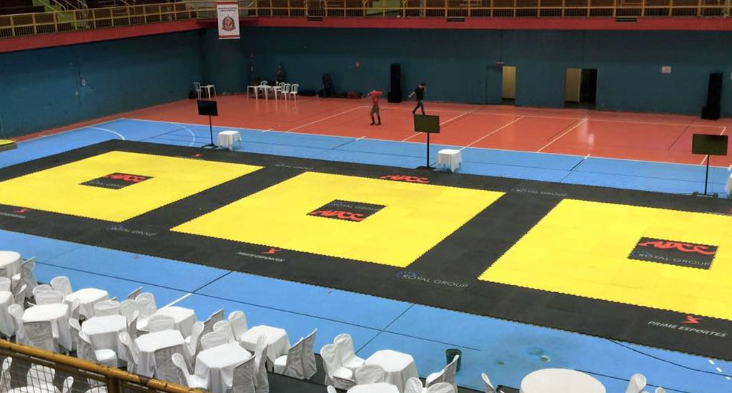 ADCC Day 1 Results: Tonon & Cummings out. Geo steals the show!