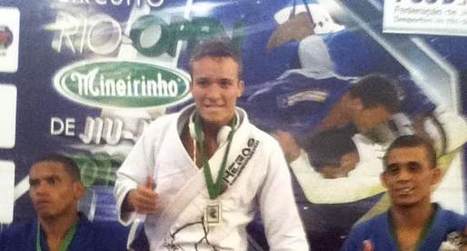 Vieira replaces Miyao at ADCC
