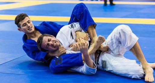 Best Finishers in Jiu Jitsu