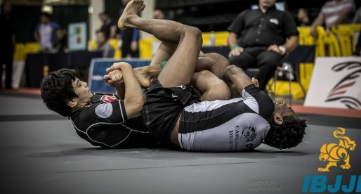 João Miyao Out of ADCC, What Now?