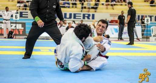 IBJJF Sao Paulo Open 2015 Results