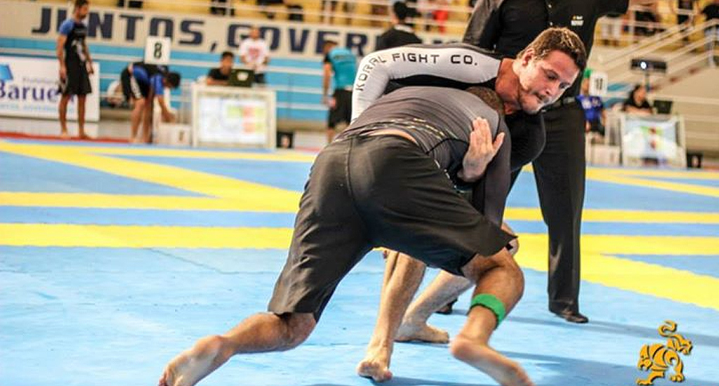 IBJJF Sao Paulo Open 2015 No Gi Results