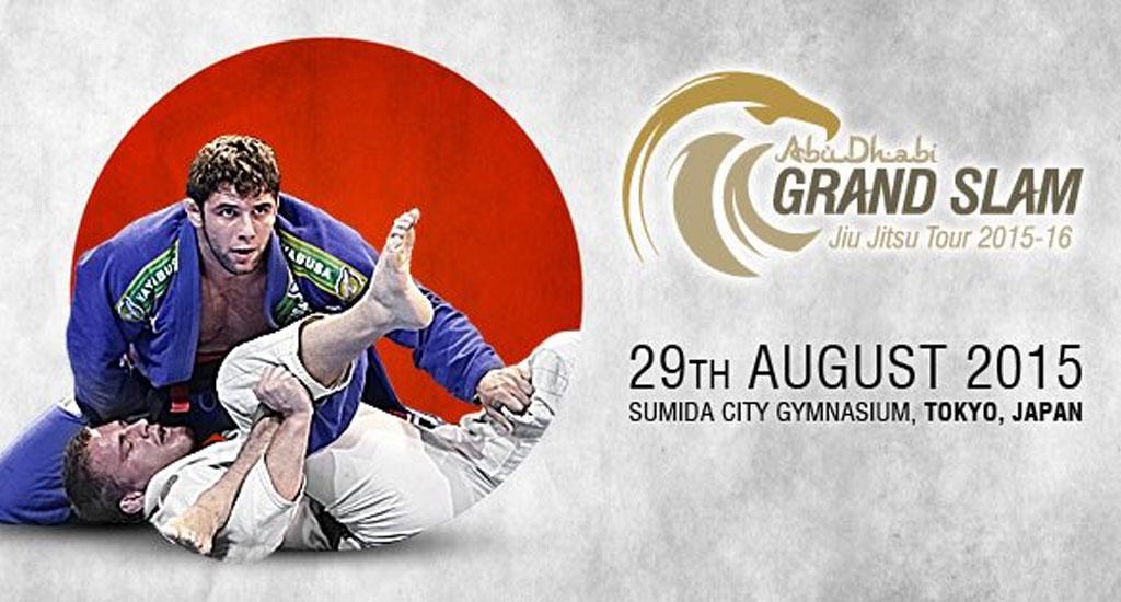 Abu Dhabi Grand Slam – Tokyo Results