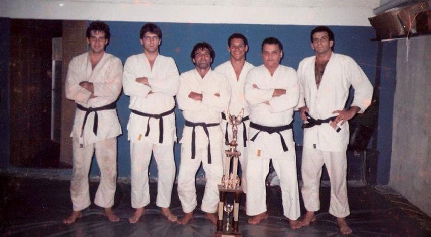 The Fall of Jiu Jitsu's Kodokan