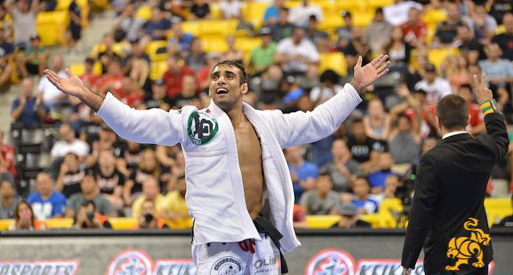 Leandro Lo to Leave Cicero Costha Academy