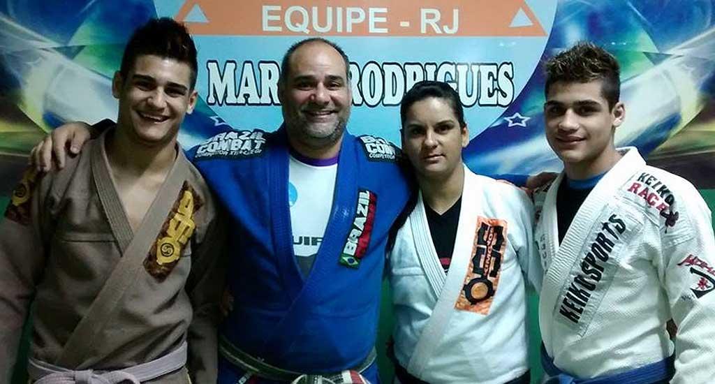 Márcio Rodrigues