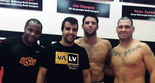 Buchecha to debut in MMA in 2016