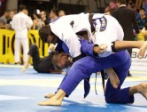 Santa Cruz IBJJF Pro Results & Videos