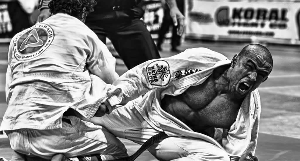 Biggest Upsets in BJJ