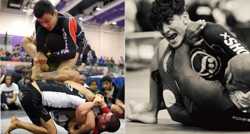 No Gi Pan Ams Predictions