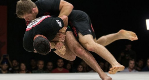 Top 10 Non-BJJ Submission Grapplers