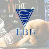 "EBI 5 ""The Lightweights"" Card"