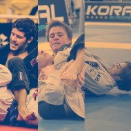 5 Up and Comming European Grapplers