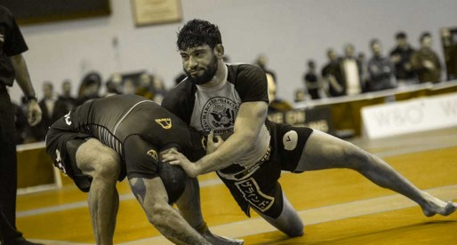 Why Does the Gi Rule No-Gi BJJ?