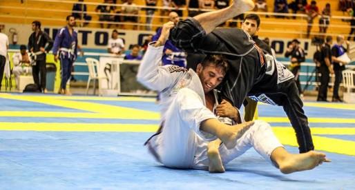 IBJJF South American Championship Results
