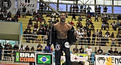 Erberth Santos Exits Guigo Academy