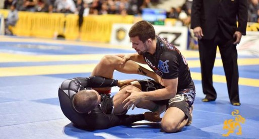 No Gi Worlds Day 1: Tonon and Dopp out, Khera & Satava In!