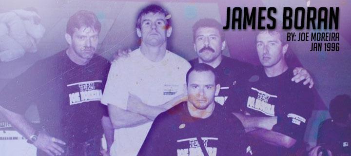James-Boran