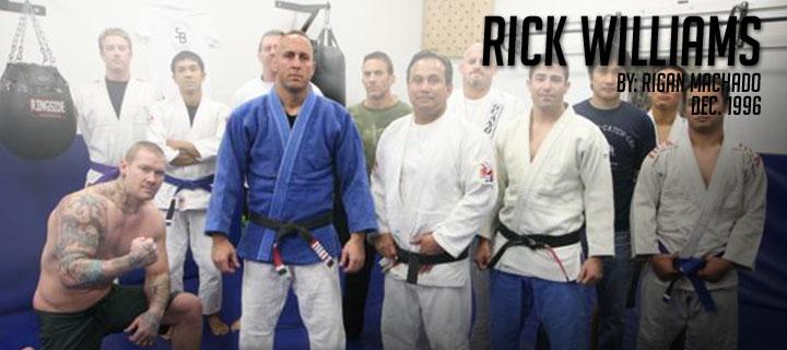 Rick-Williams