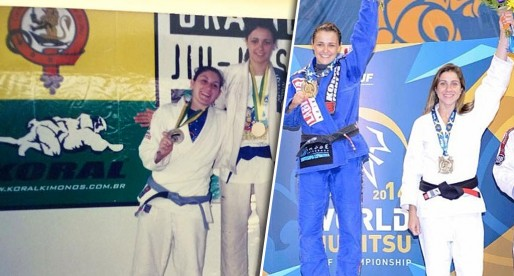 Women's Jiu Jitsu, The Long Way Home