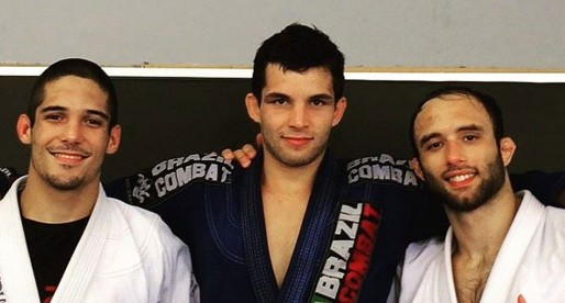 Breno Bittencourt, Portrait of a Talented Yet Unsponsored BJJ Athlete
