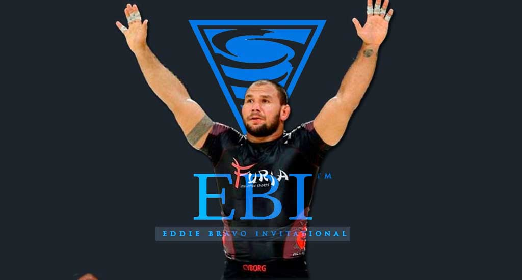 EBI 6: Cyborg, Galvão, Yuri and More!