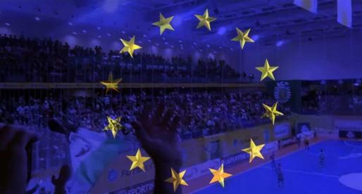 Star-Studded 2016 European Open