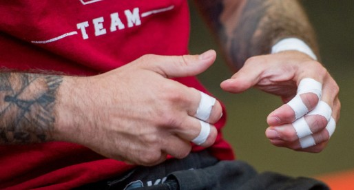 Fingers: Injuries, Prevention and Treatment Explained