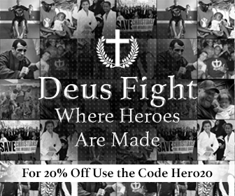 Deus Fightwear and Kimonos