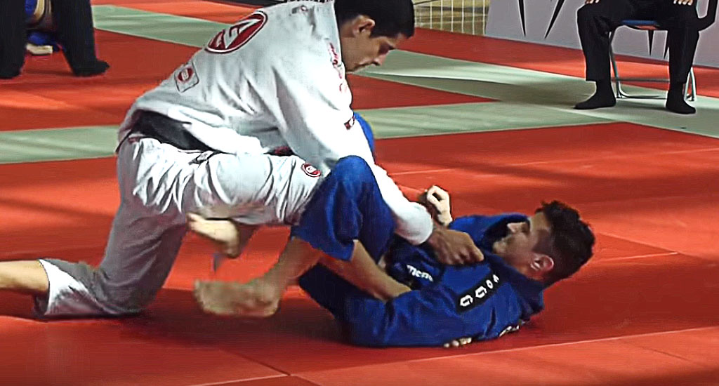 Caio Terra Foot-Lock