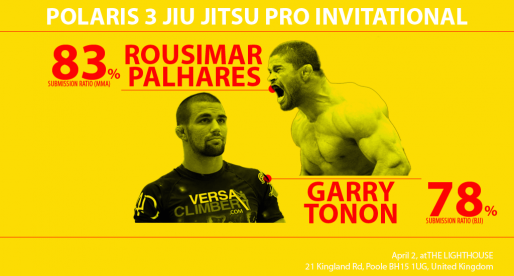 Garry Tonon vs Toquinho Analysis