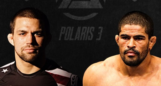 Tonon vs Toquinho Headline Polaris 3 Card