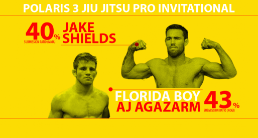 American Jiu Jitsu Battle: Agazarm vs Shields Analysis