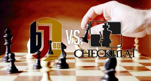 Checkmat Boycotts German BJJ Federation