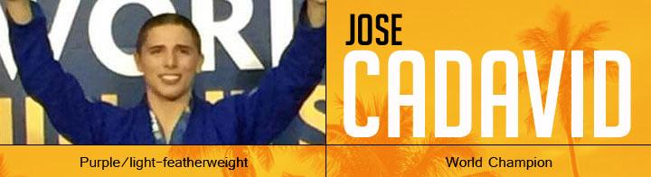 Jose-Cadavid