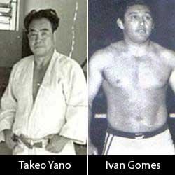 YanoxGomes