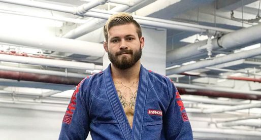 Gordon Ryan