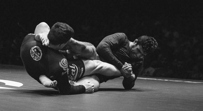 Polaris 3 Analysis: Jiu Jitsu vs Submissions