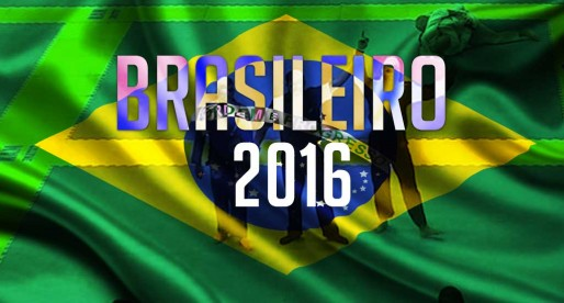 2016 Brazilian National Championship Results