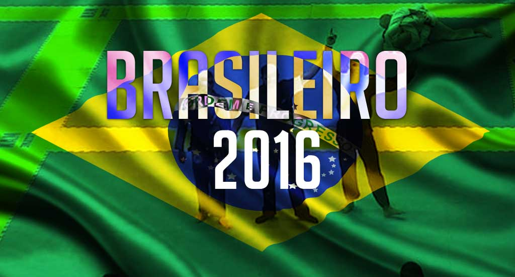 2016 Brazilian National Championship Results